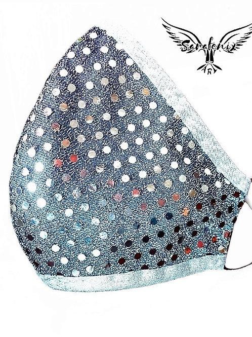 Mascarilla Diseño Lentenjuelas B