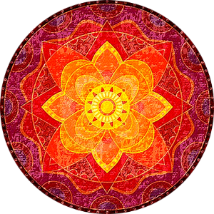 Mandala Energía Pura