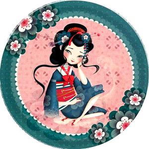 Doll Oriental