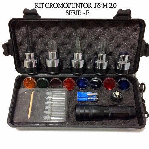 Cromopuntor J&M 2.0 - E