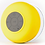 Thumbnail: Bluetooth Shower Speaker - Yellow