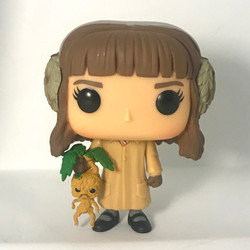 57 Hermione Granger Herbology