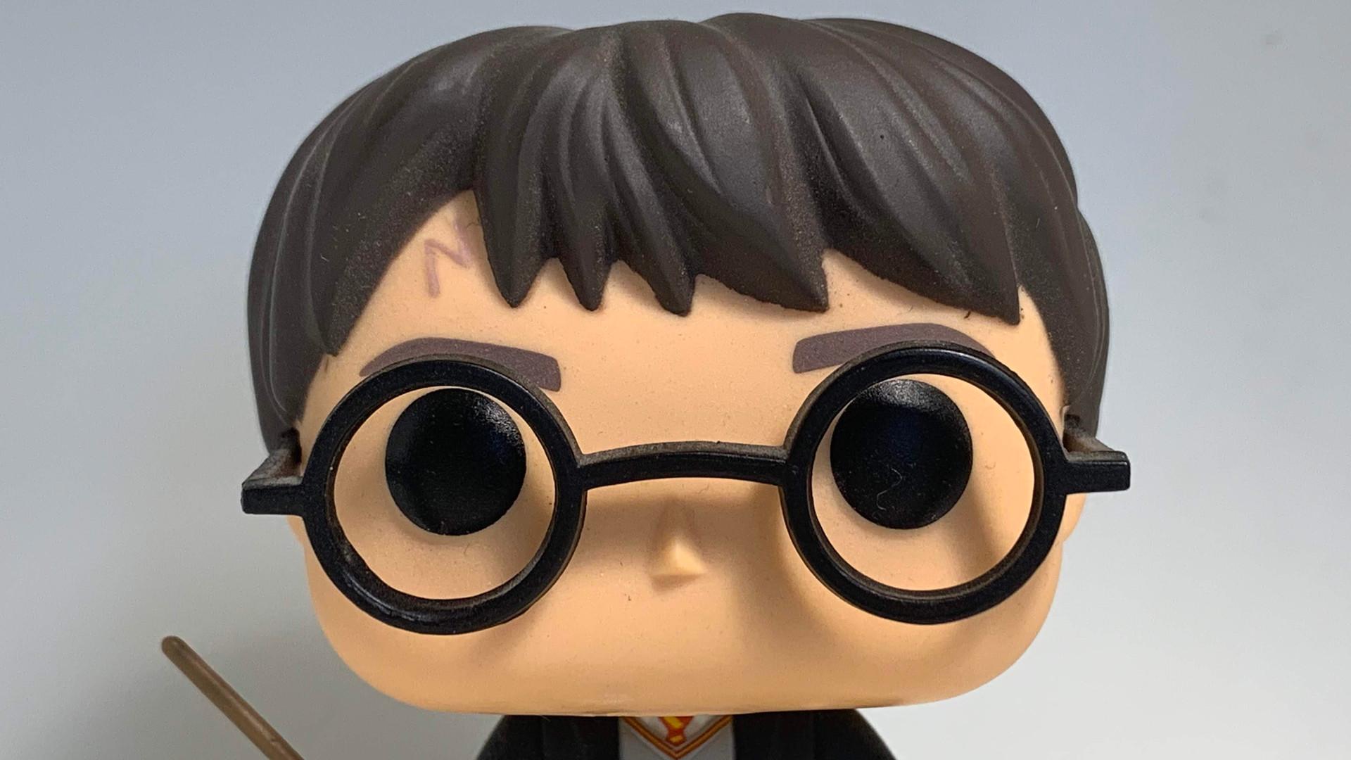 Harry Potter, Wave 1