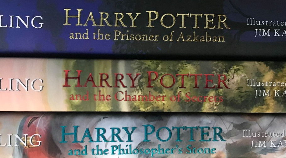 Hard Cover Illustrated Editions