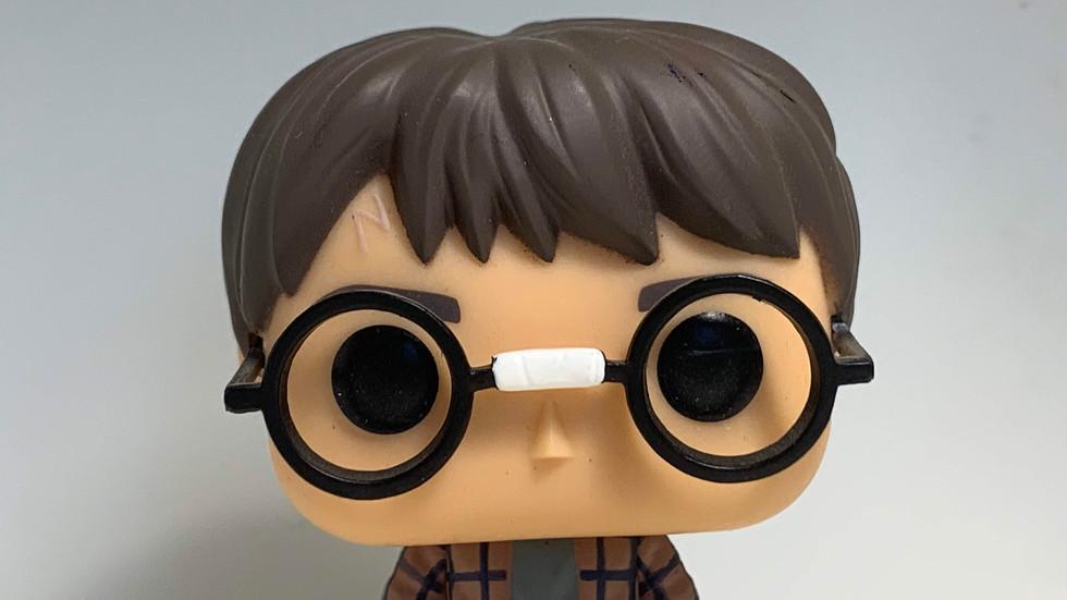 Harry Potter, Additional Pops