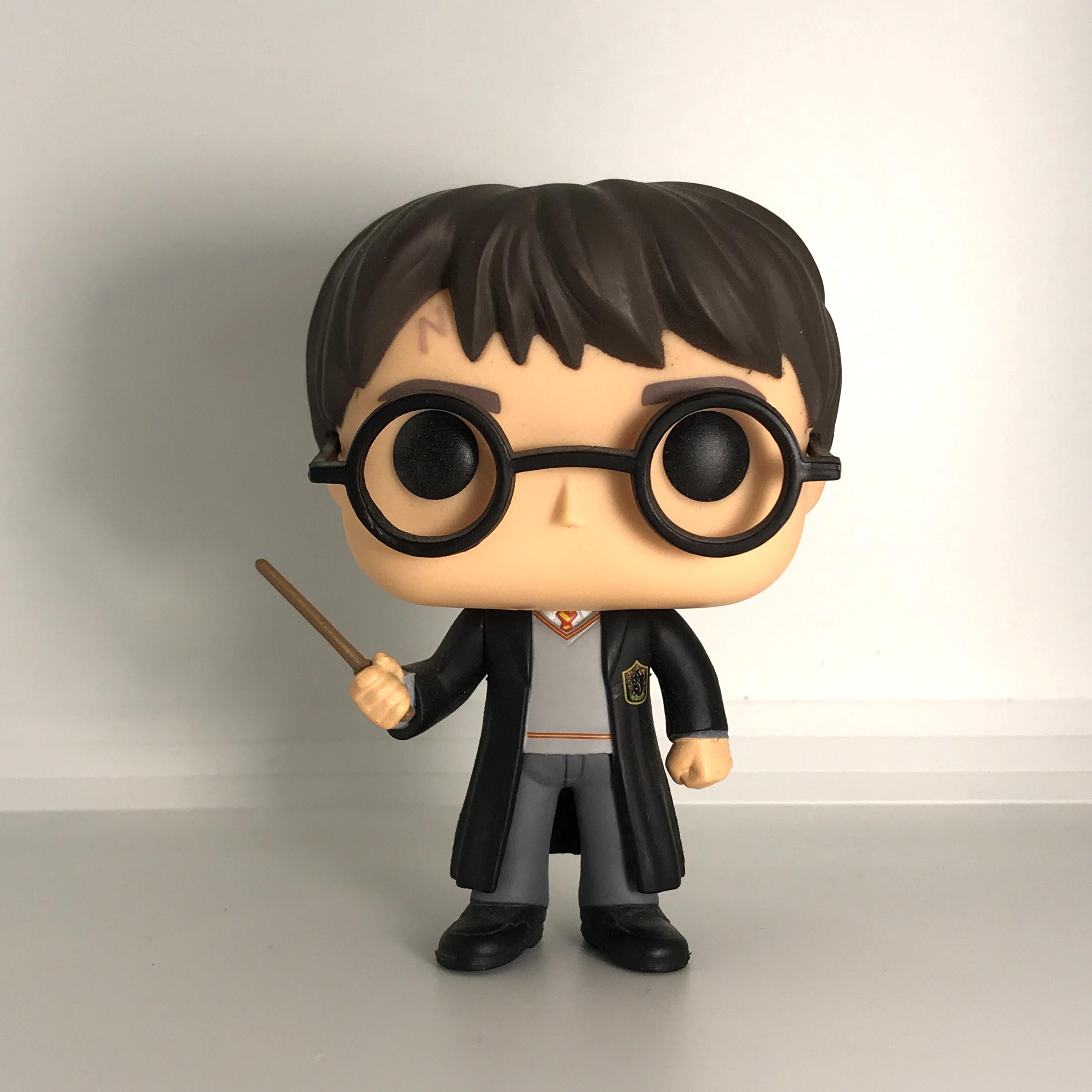 01 Harry Potter