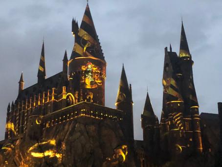 A Celebration of Harry Potter 2018 - Day 1