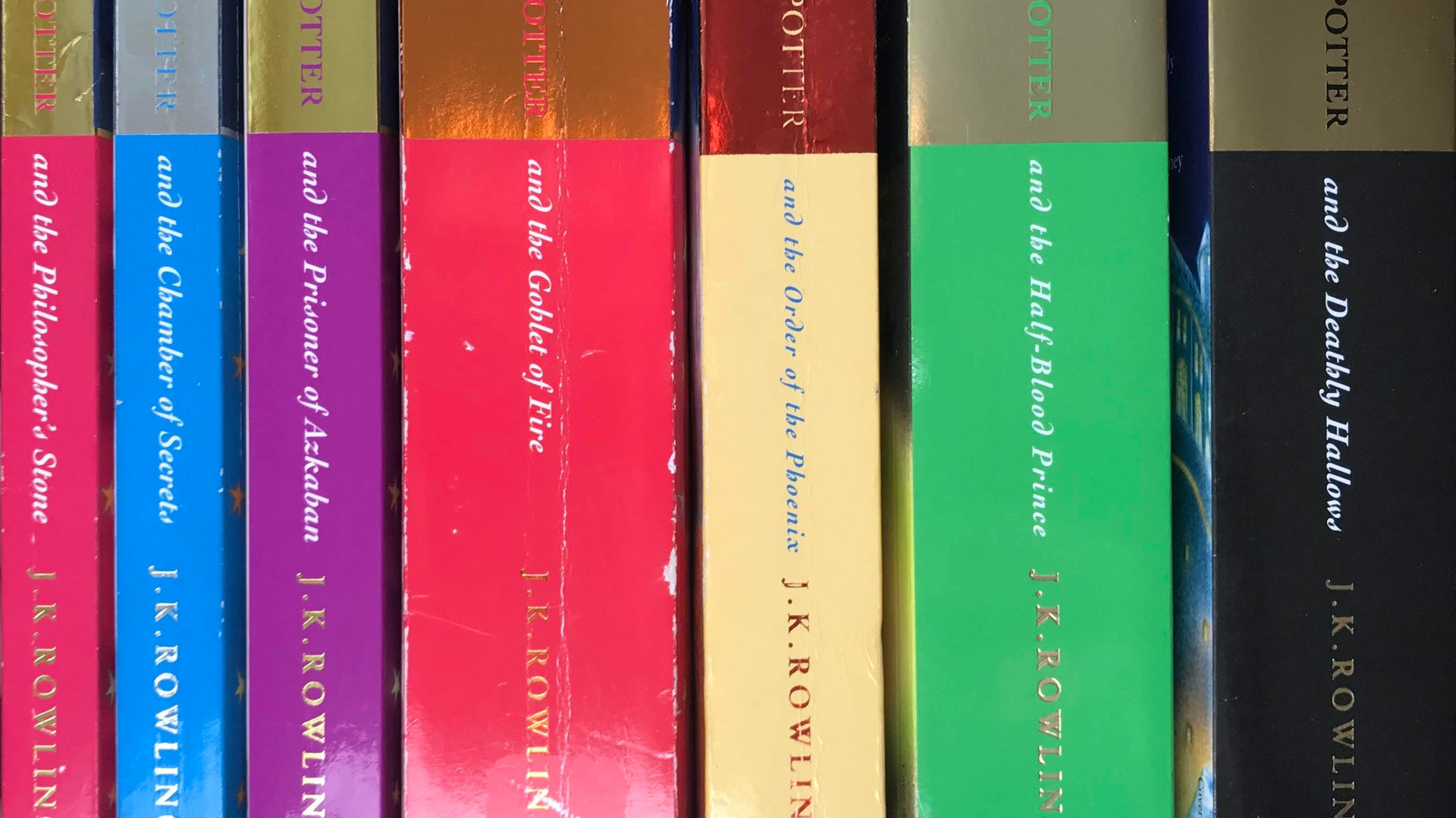 Celebratory Editions