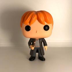 02 Ron Weasley