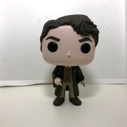 60 Tom Riddle - Sepia