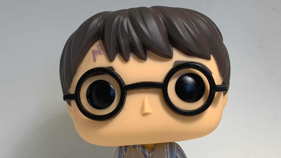 Harry Potter, Wave 6