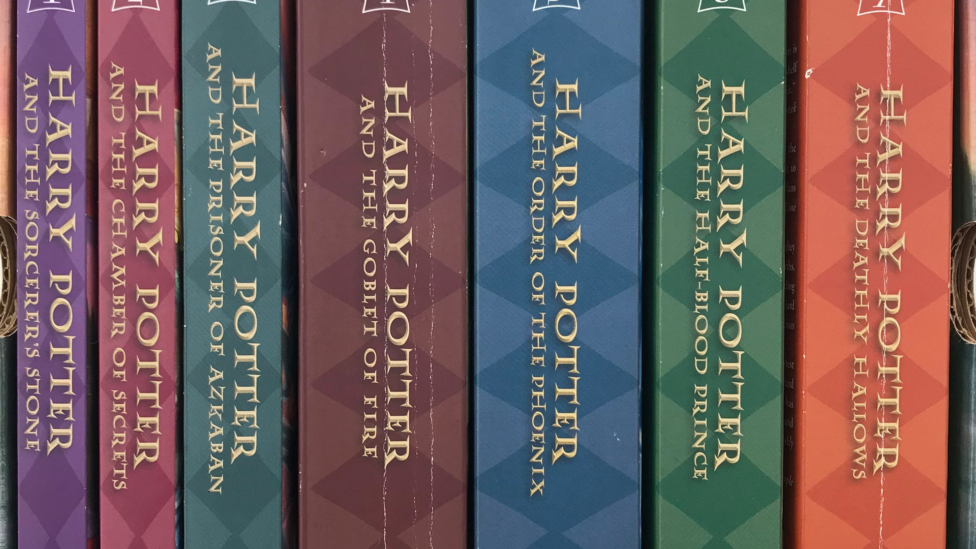 Paperback Children's Editions