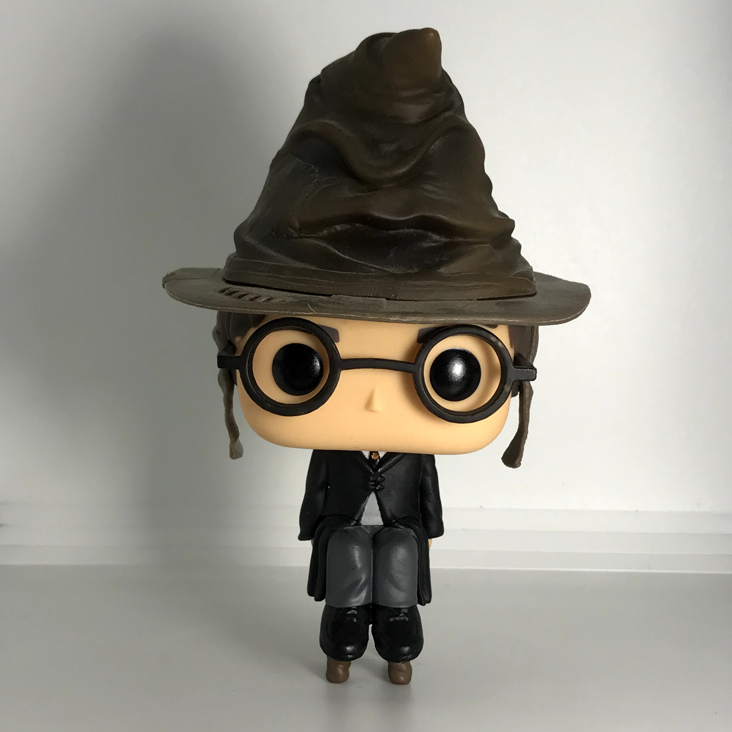21 Sorting Hat Harry Potter