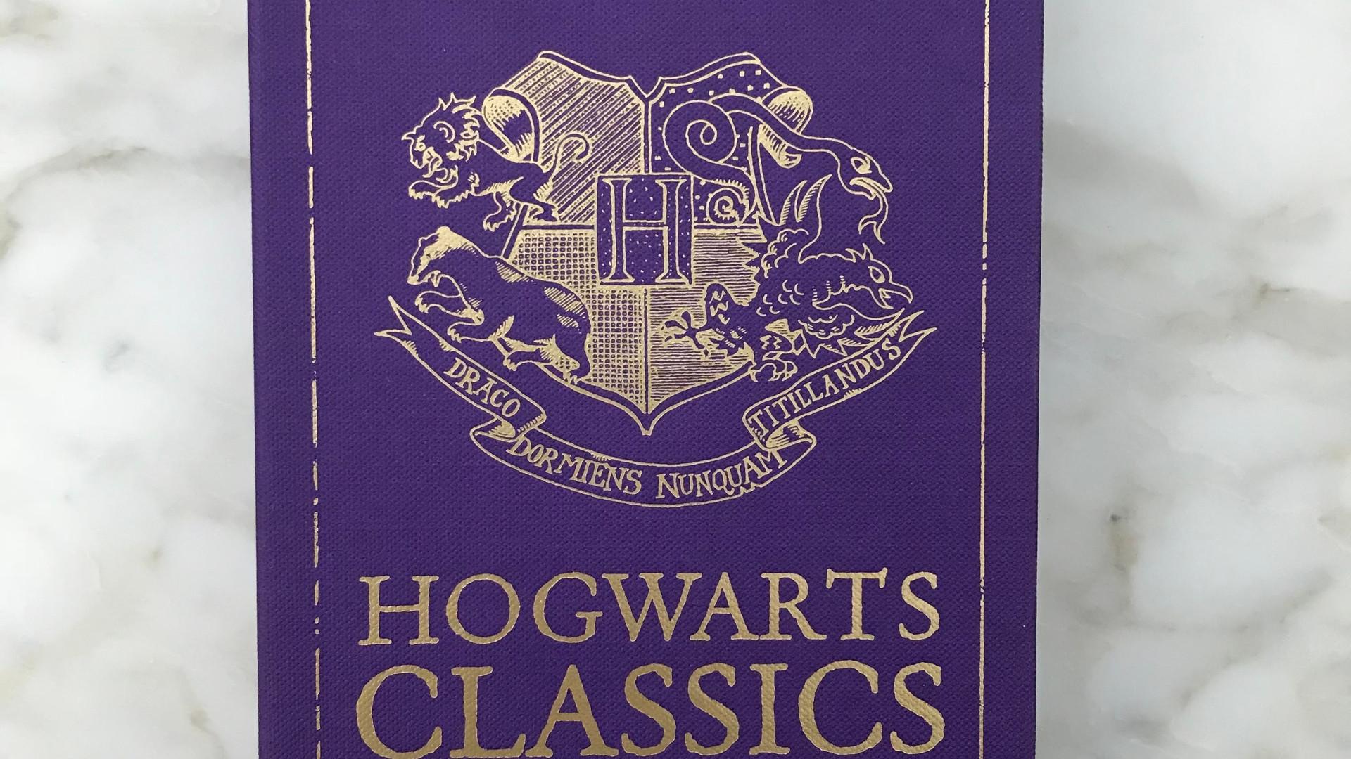 Hogwarts Classics