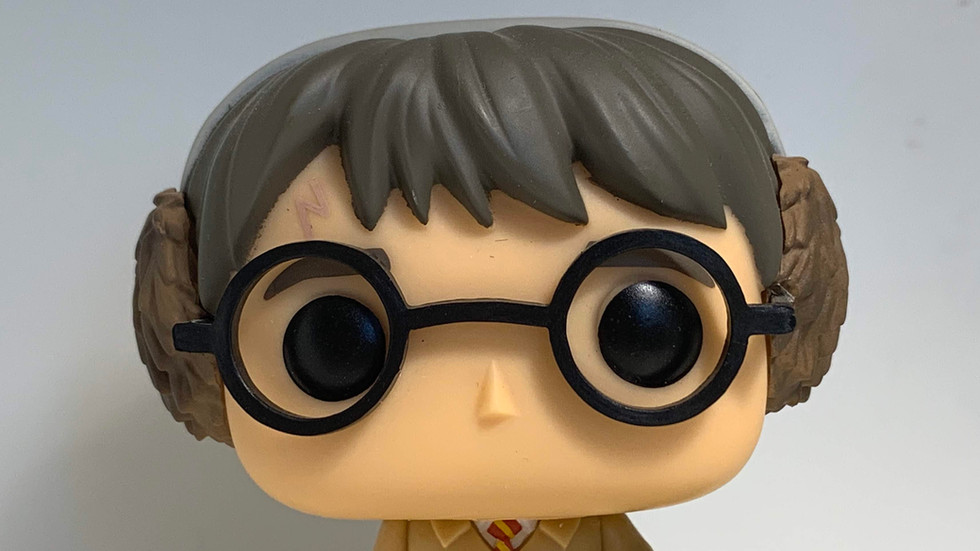 Harry Potter, Wave 5