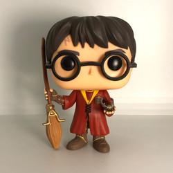 08 Quidditch Harry Potter