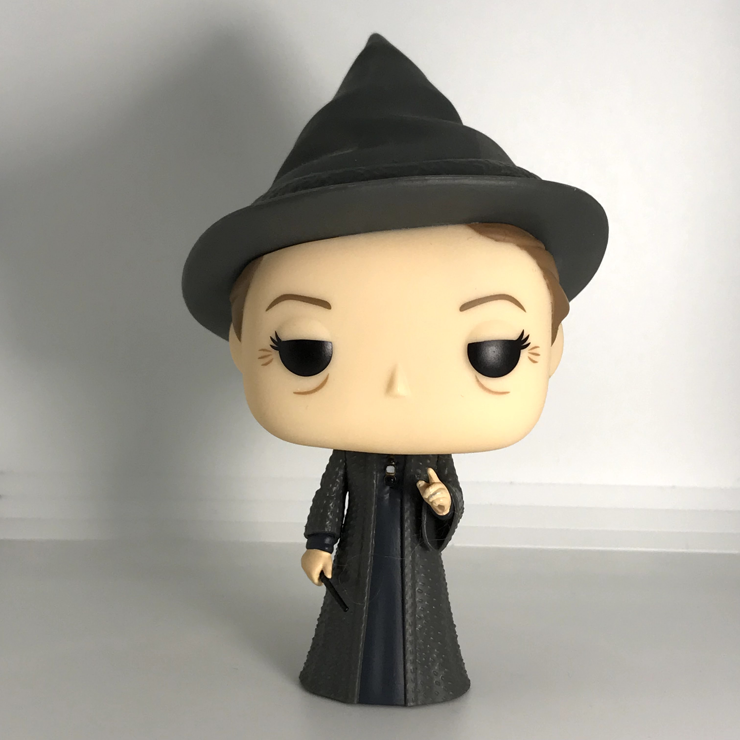 37 Minerva McGonagall