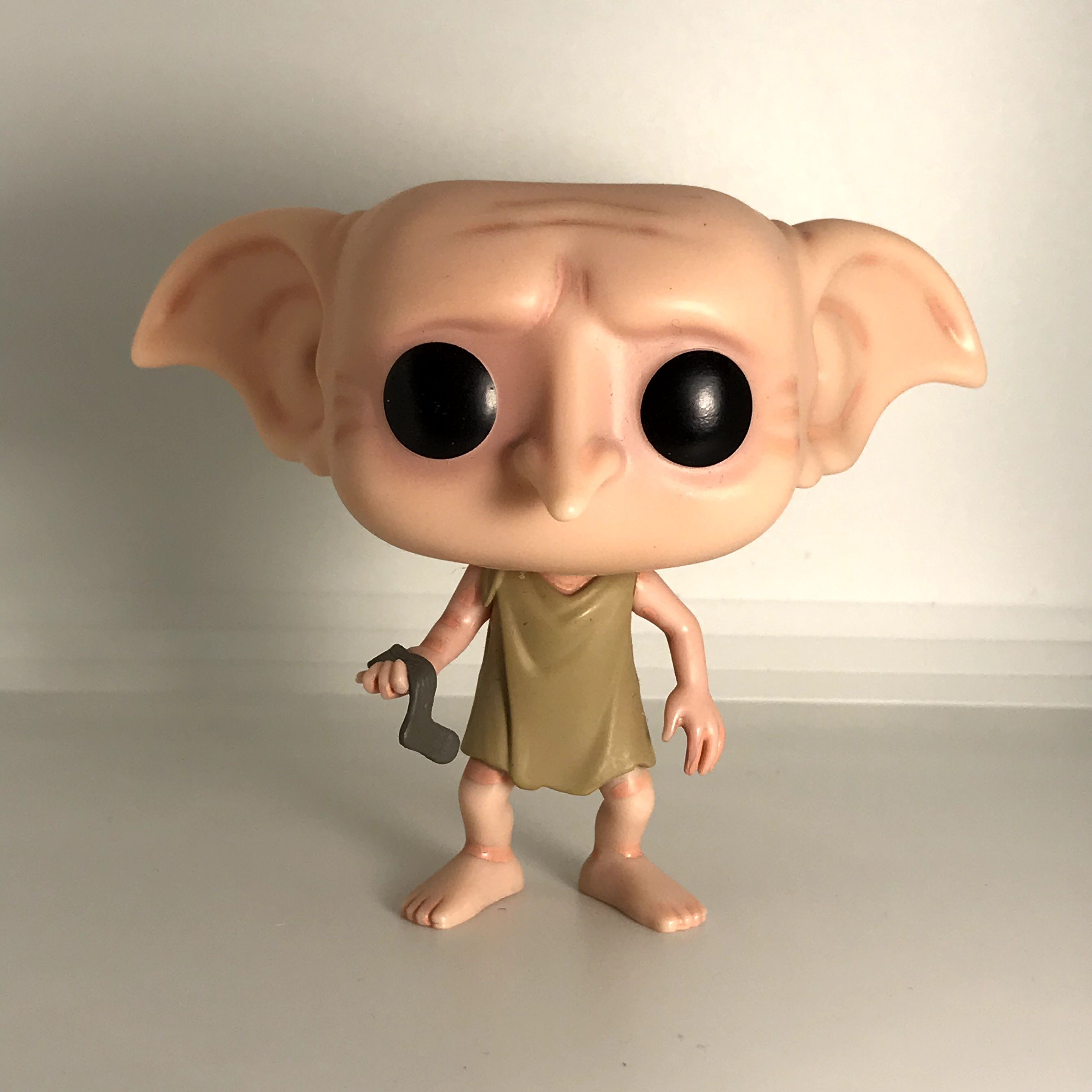 17 Dobby