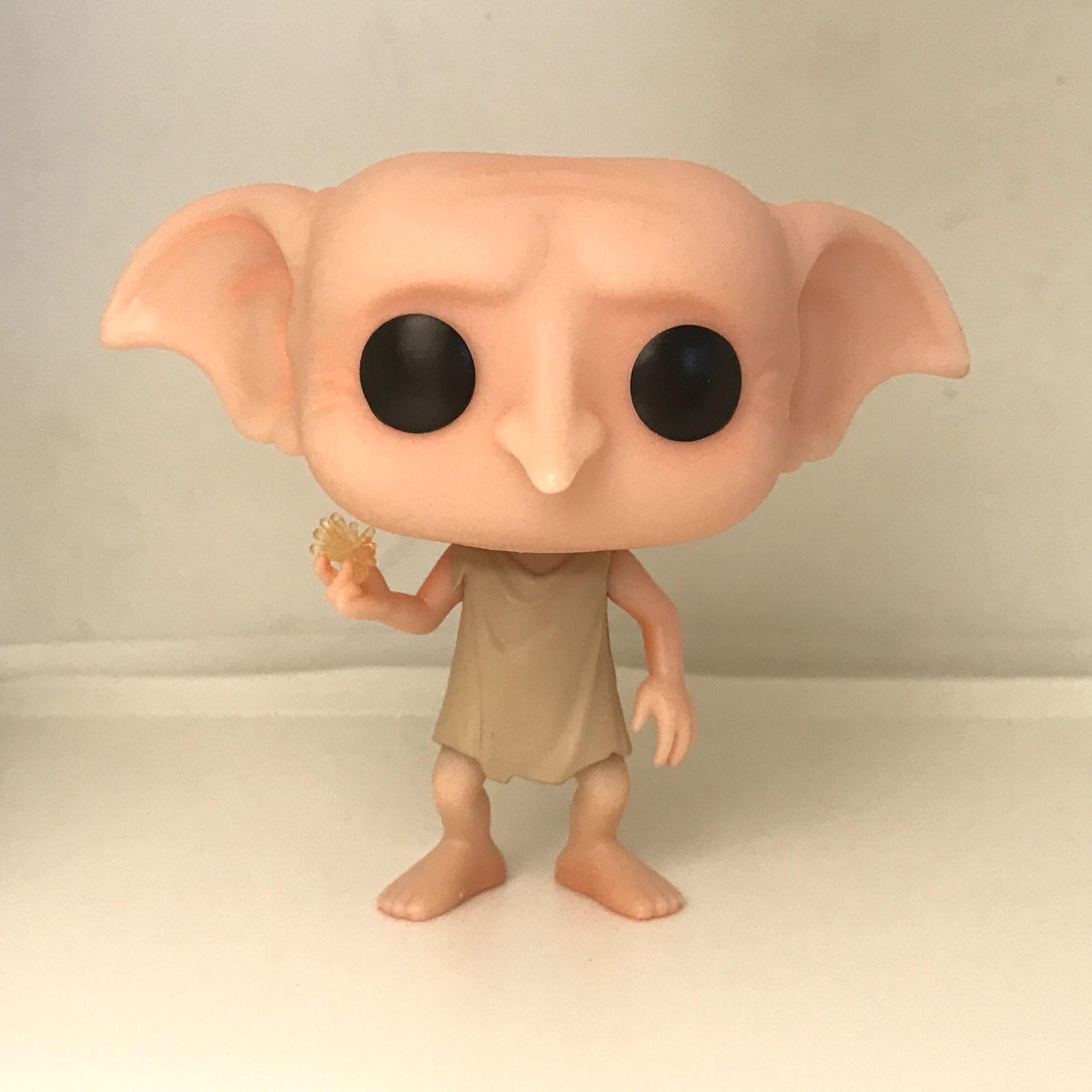 75 Dobby Snap