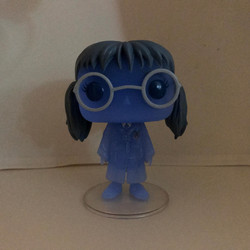 61 Moaning Myrtle - Glow in the Dark