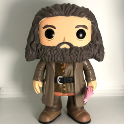 """07 Hagrid 6"""""""