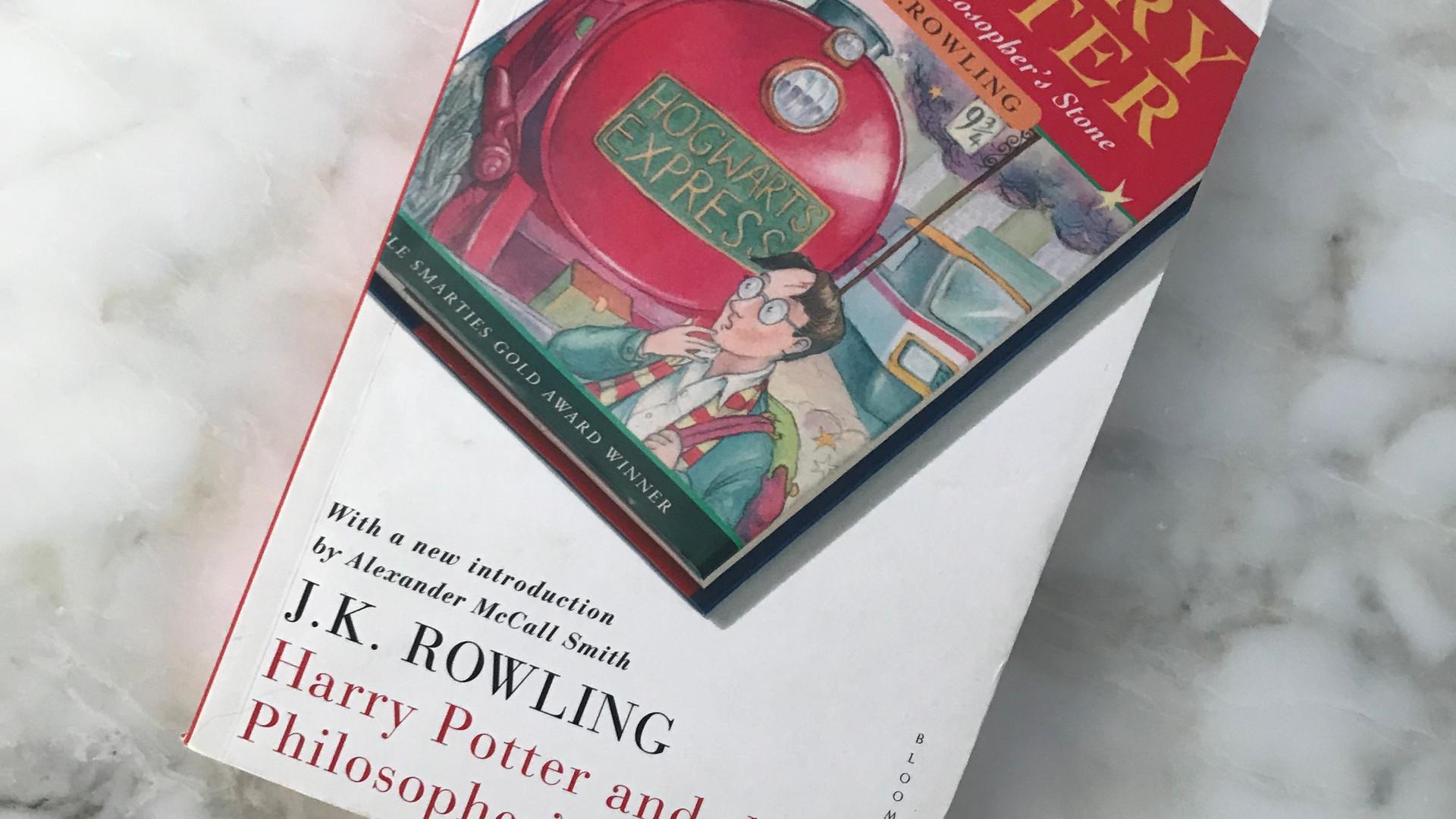 Bloomsbury Anniversary Edition