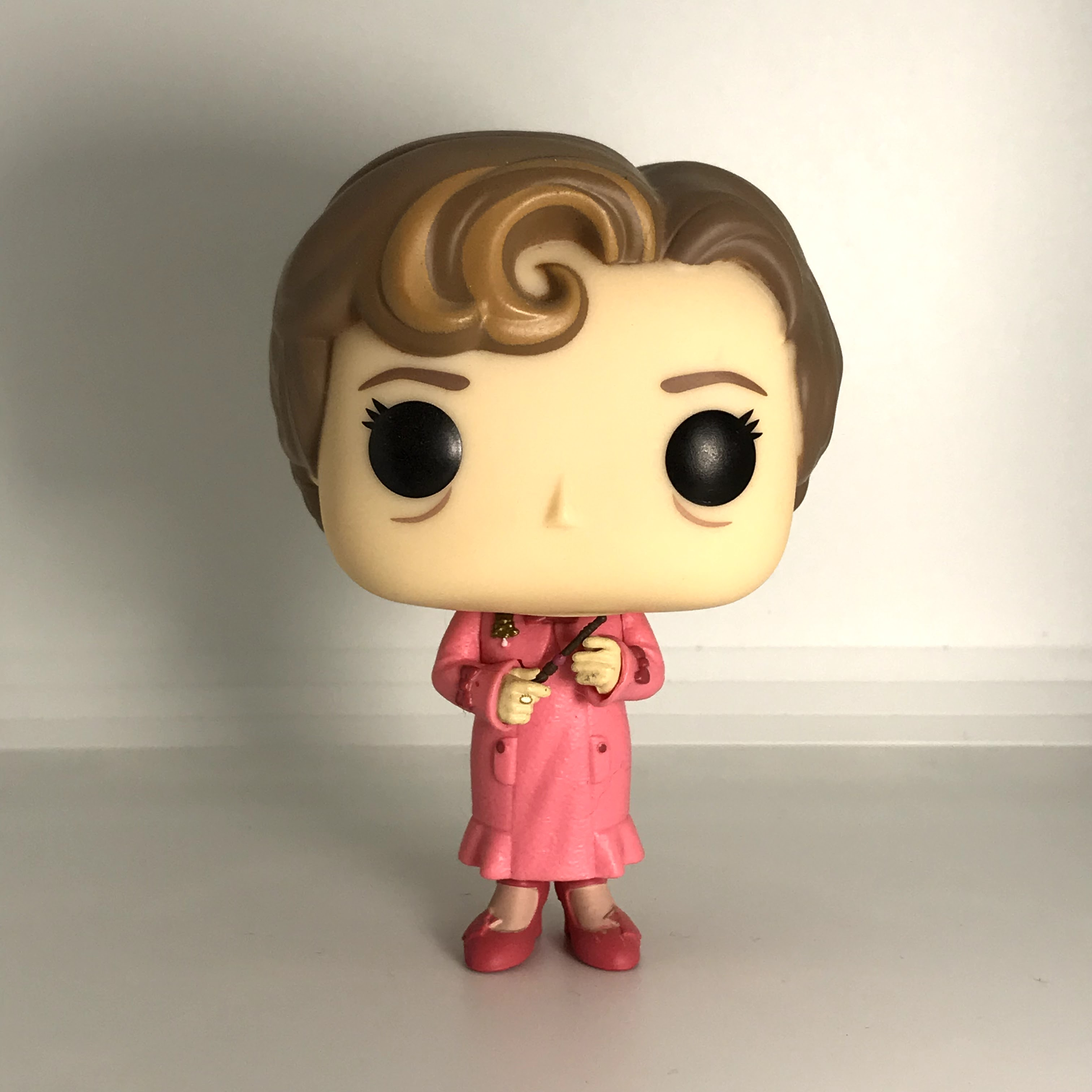 39 Dolores Umbridge
