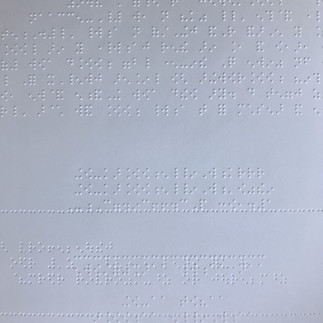 English (Braille)