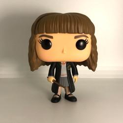 03 Hermione Granger
