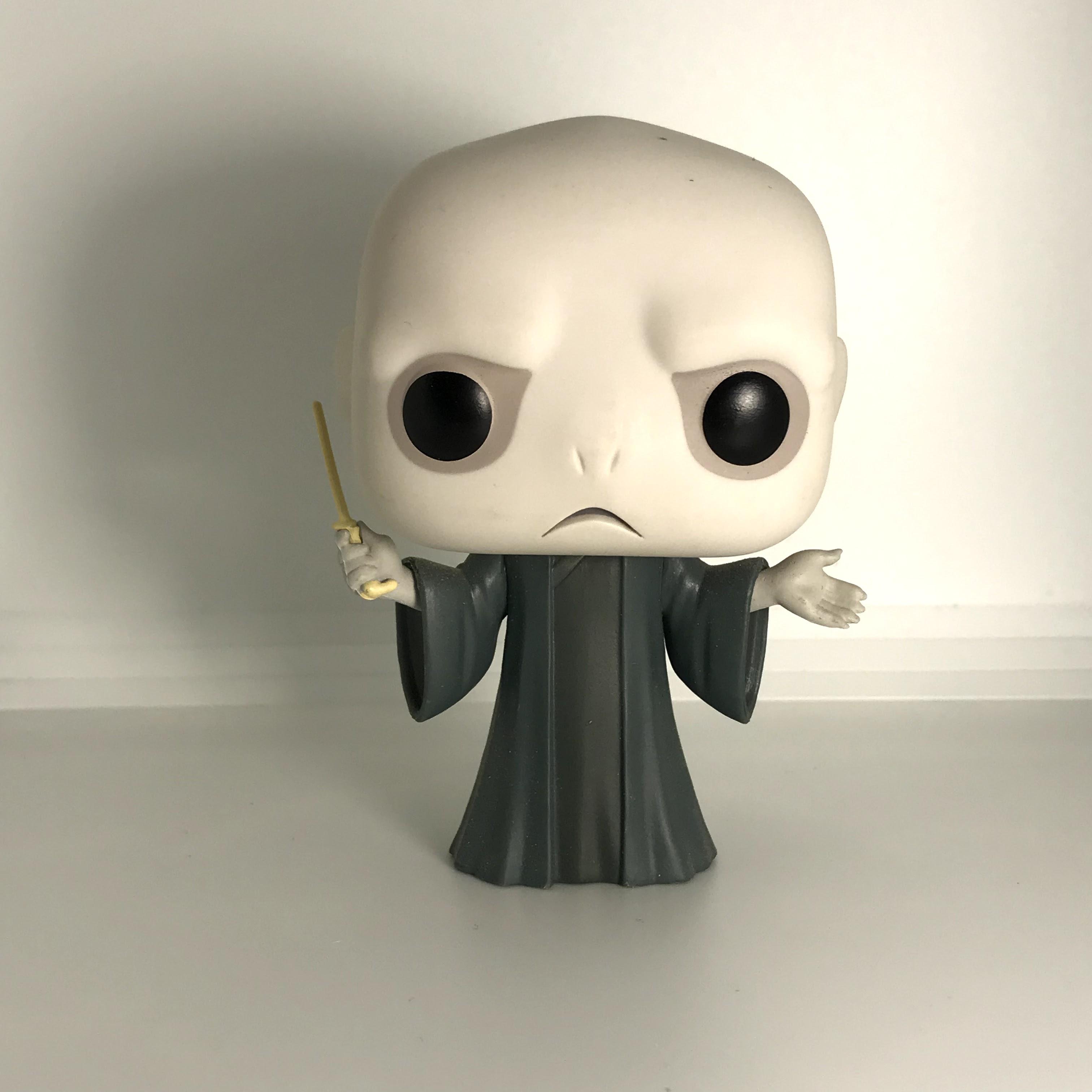 06 Voldemort