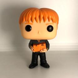 34 George Weasley