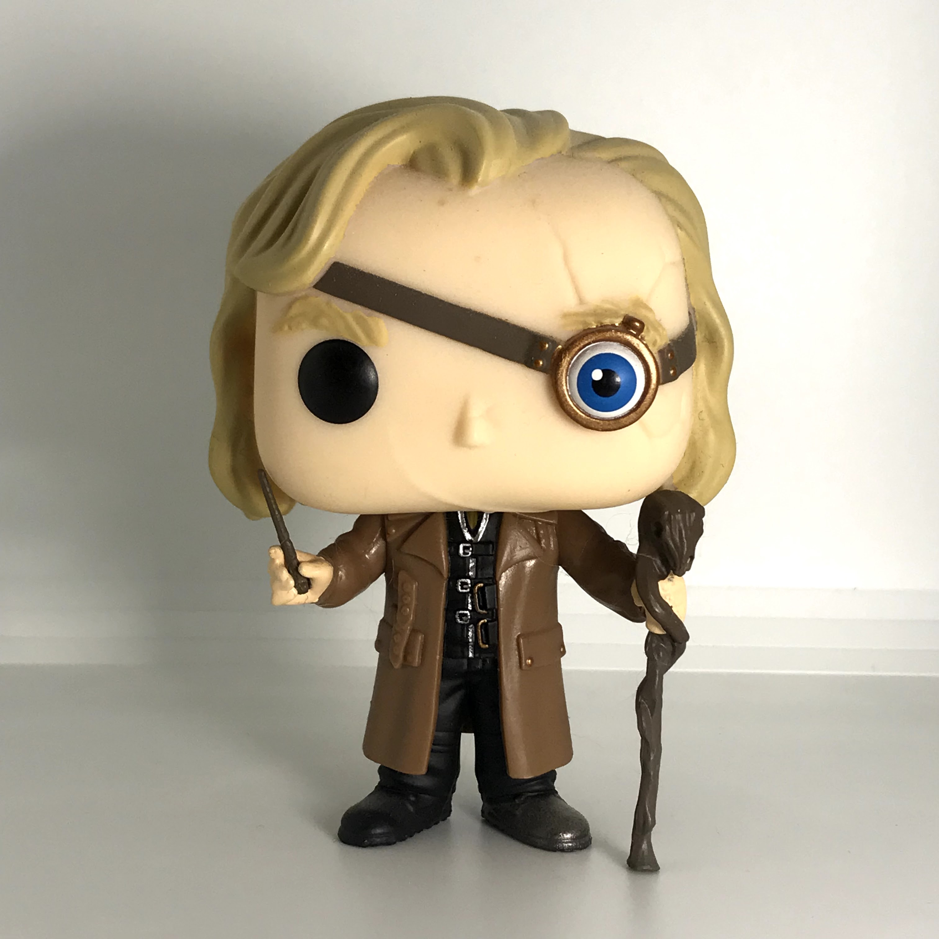 38 Madd-Eye Moody