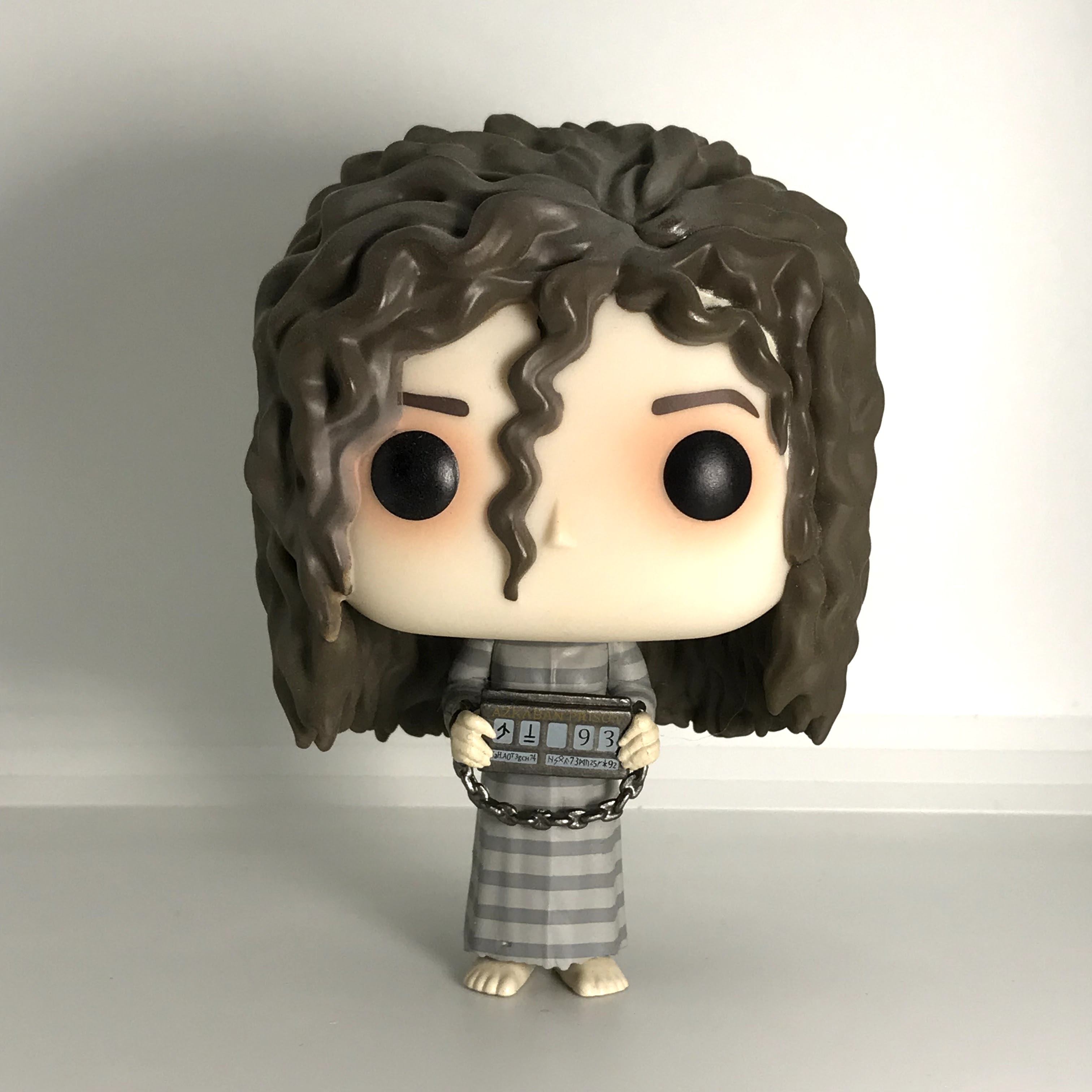 29 Bellatrix Lestrange Prisoner