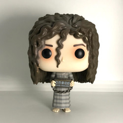 29 Bellatrix Lestrange Prisoner