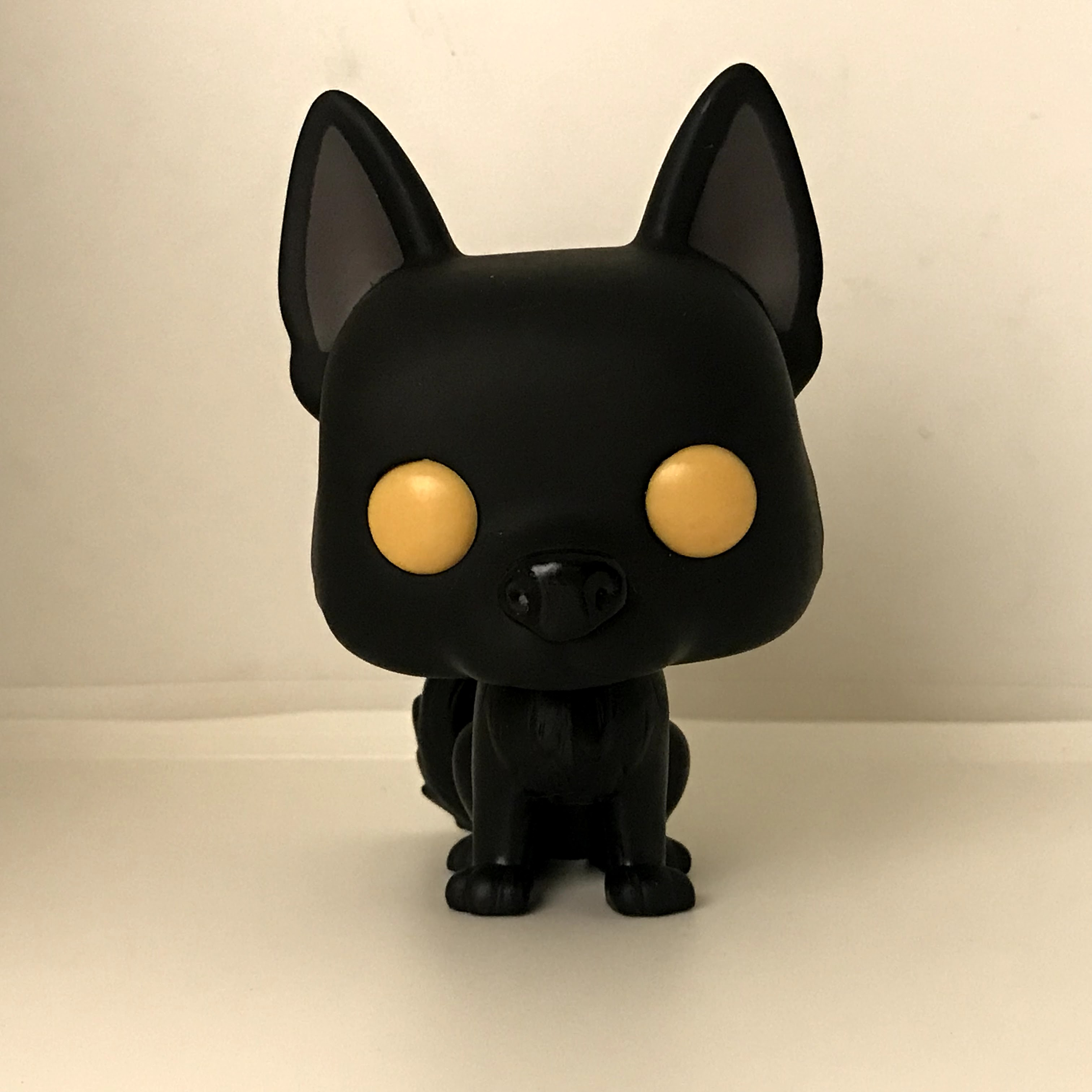 73 Sirius Black as a Dog