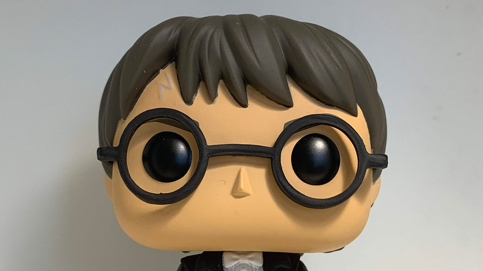 Harry Potter, Wave 7