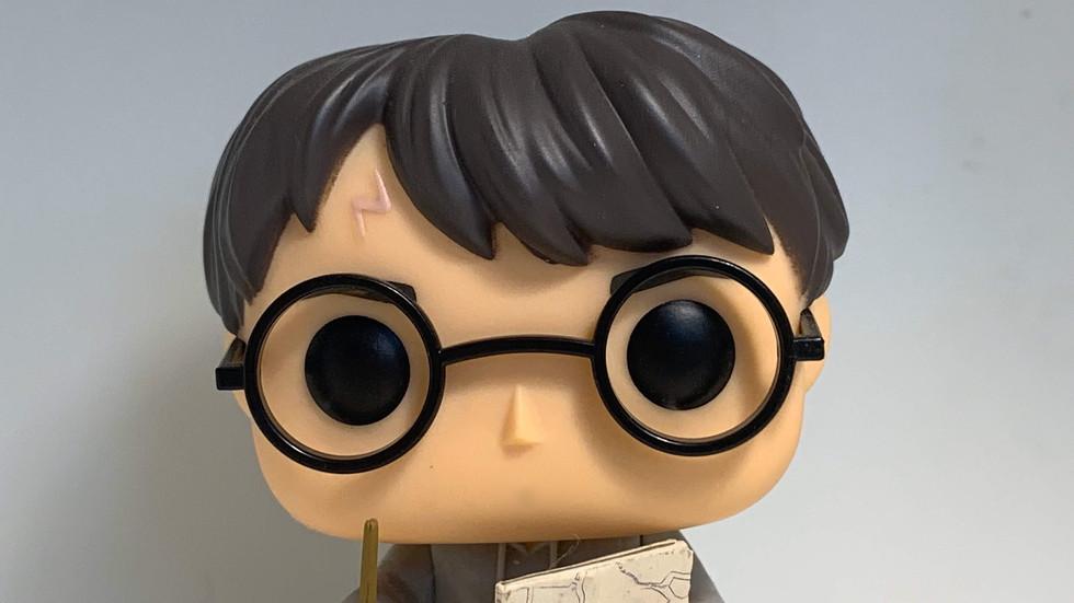 Harry Potter, Wave 4