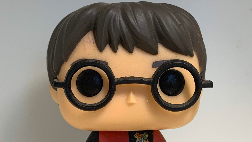 Harry Potter, Wave 2