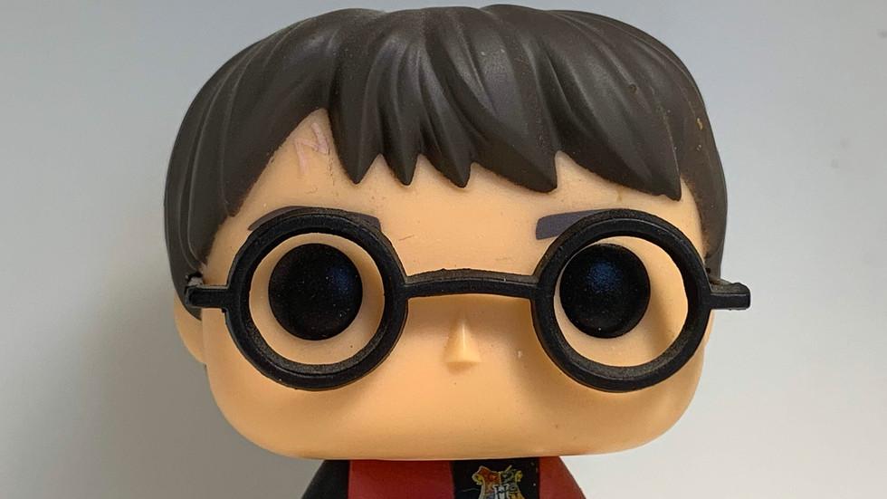 Harry Potter, Wave 2