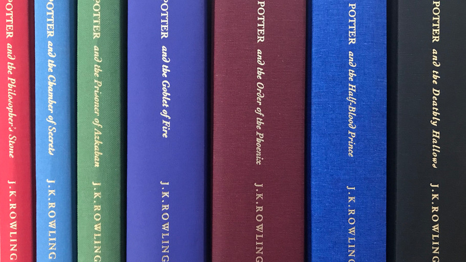 Deluxe Editions