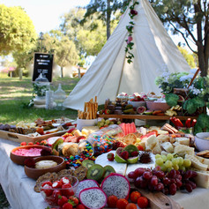 Catering can be provided upon request,