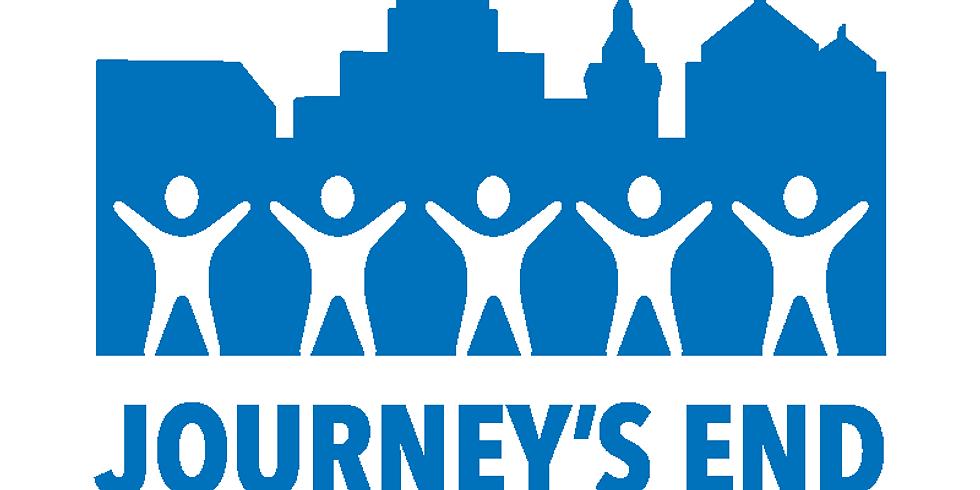 Volunteer Event at Journey's End Refugee Services
