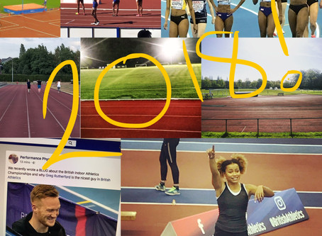 The Future of Athletics - Our Vision