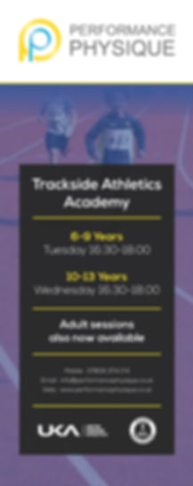 Learn athletics in Solihull