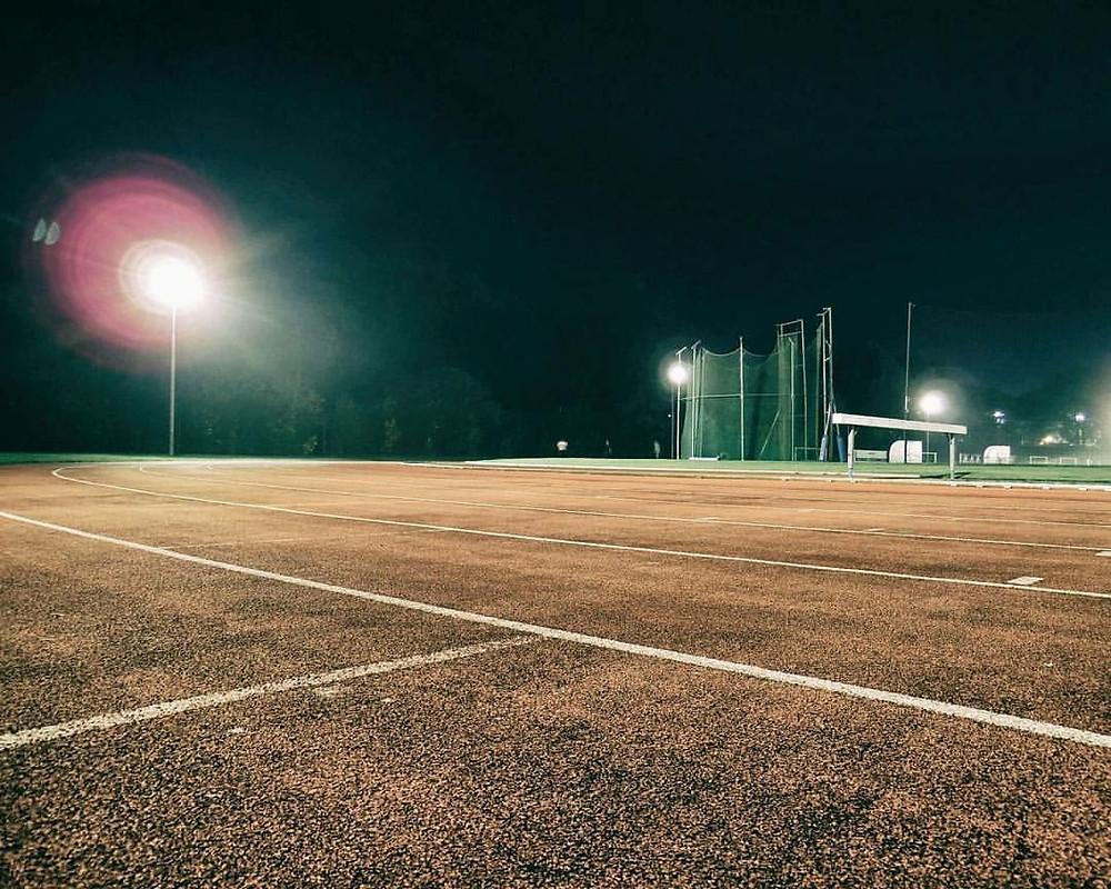 Friday Night Track Club