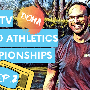 Doha 2019 World Athletics Championships Preview