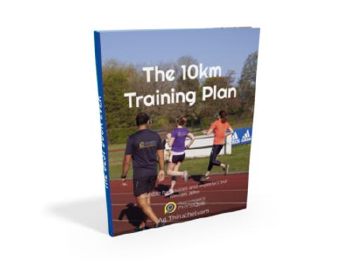 10km Training Programme