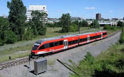 Bombardier Talent