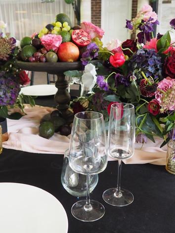 Summer theme 2021 floral room design