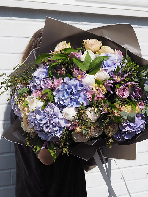 Hydrangea Show Stoppers